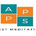 Best Meditation Apps (@meditationapps) Avatar