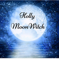 Holly MoonWitch (@holly-moon-witch) Avatar