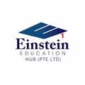 Einstein Education Hub Pte Ltd (@einsteineducation) Avatar