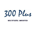 300 Plus Consulting (@300plusconsultant) Avatar