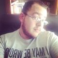 Jake Newton (@jake1996) Avatar