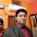 Gaurav Kashyap (@kashyap4111) Avatar