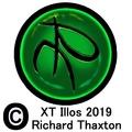 Richard Thaxton, XT Illos (@xtillos) Avatar