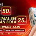 Bursa303 (@charlesdavis2) Avatar