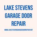 Lake Stevens Garage Door Repair (@lkngarage31) Avatar
