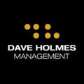 Dave Holmes Management (@daveholmesmanagement) Avatar