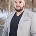 Adham Elzebda (@adhamelzebda) Avatar