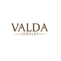 Valda Jewelry, LLC (@valdajewelry) Avatar