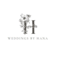 Weddings By Hana (@weddingsbyhana) Avatar