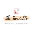 The Sanviable (@thesanviable) Avatar