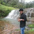 Praveenraja (@praveenraja) Avatar