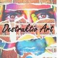 Destruktiv (@destruktivart) Avatar