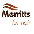 Merritts for Hair (@merrittsforhair) Avatar