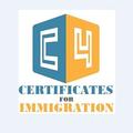 Certificates For Migration (@cert4migration) Avatar