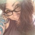 Megan (@soultobone) Avatar