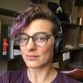 Erica Mena (@acyborgkitty) Avatar