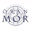 Òran Mór (@oranmor) Avatar