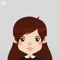 Emma (@emmalerougeart) Avatar