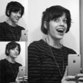 Melanie H. Stiemsma (@slimanomaly) Avatar