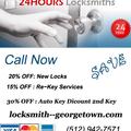 Locksmith Georgetown (@locksmithgeorgetown) Avatar