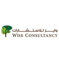 Wise Consultancy (@wisecomsultancy) Avatar