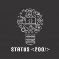 status200 (@status200) Avatar