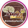 Remedios Facil24 (@remediosfacil24) Avatar