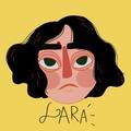 Lara (@laranunesr) Avatar