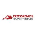 Crossroads Property Rescue (@crossroadspropertyrescue) Avatar