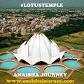 Lucky Vashishtha (@anaishajourney) Avatar