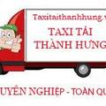 Taxi tải Thành Hưng » Vận tải Thành Hưng  (@taxitaithanhhungvn) Avatar