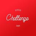 2020 Challenge 365 (@2020challenge365) Avatar