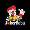 Joker Babu (@jokerbabu) Avatar