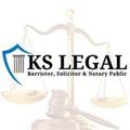 KS Legal Office (@kslegal85) Avatar