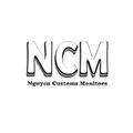 Nguyen Customs Monitors (@nguyencustoms) Avatar