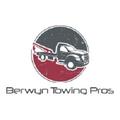 Berwyn Towing Pros (@johnrobos08) Avatar