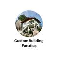 Custom Home Building Fanatics (@customhomebuildingfanatics) Avatar