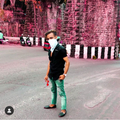 (@jafarshaikh) Avatar