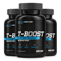 T-Boost Testosterone Booster (@jessroberp) Avatar