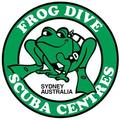 Frog Dive Scuba Centre (@frogdive) Avatar