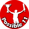 Possible11 (@possible11) Avatar