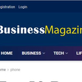 Business Magazine (@magazine23) Avatar