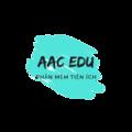 AAC EDU  COM VN (@aaceducomvn) Avatar