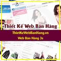 ThietKeWebBanHangvn (@thietkewebbanhangvn) Avatar