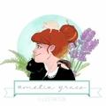 Amelia Grace (@illustrationamy) Avatar