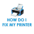 How Do I fix My Printer (@howdoifixmyprinter) Avatar