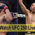 UFC 250 Live Stream (@ufc250livestream) Avatar