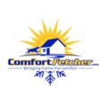 Comfort Fetcher (@comfortfetcher) Avatar
