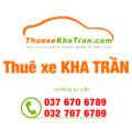 Cho thuê xe Đà Nẵng (@xedulich) Avatar