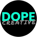 Dope Creativ (@dopecreative) Avatar